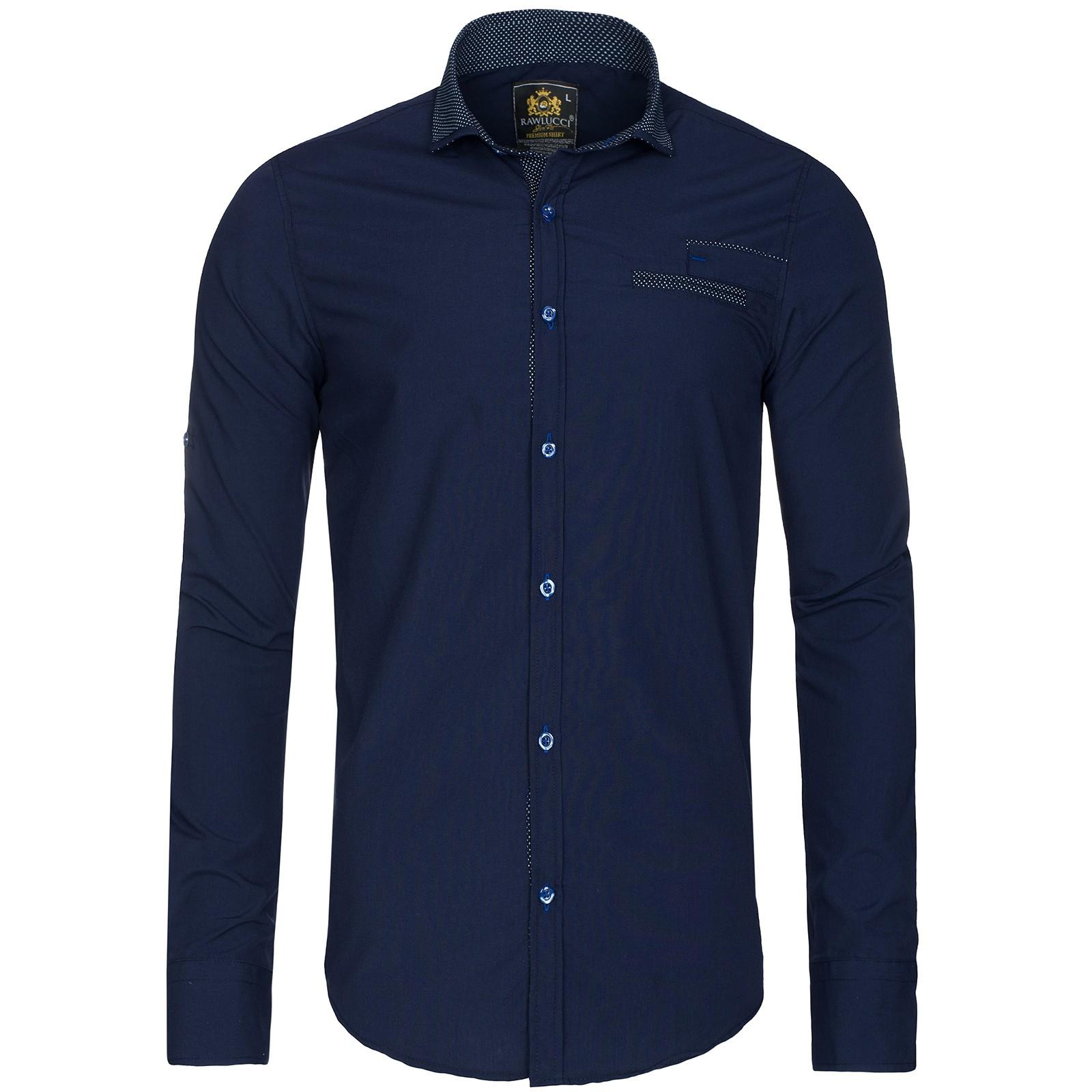 ozonee herren hemd freizeithemd business shirt casual. Black Bedroom Furniture Sets. Home Design Ideas